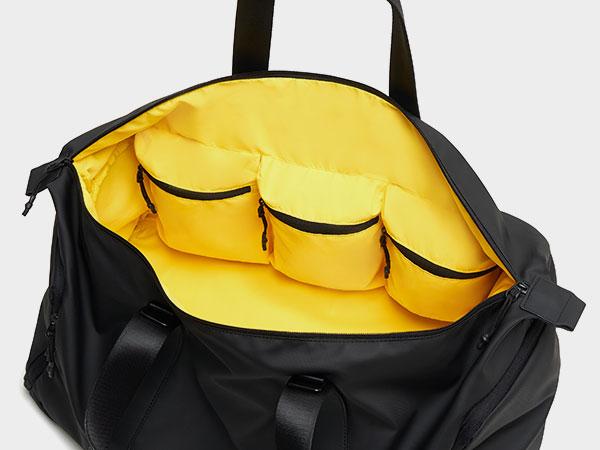 Innenfächer Duffle Bag