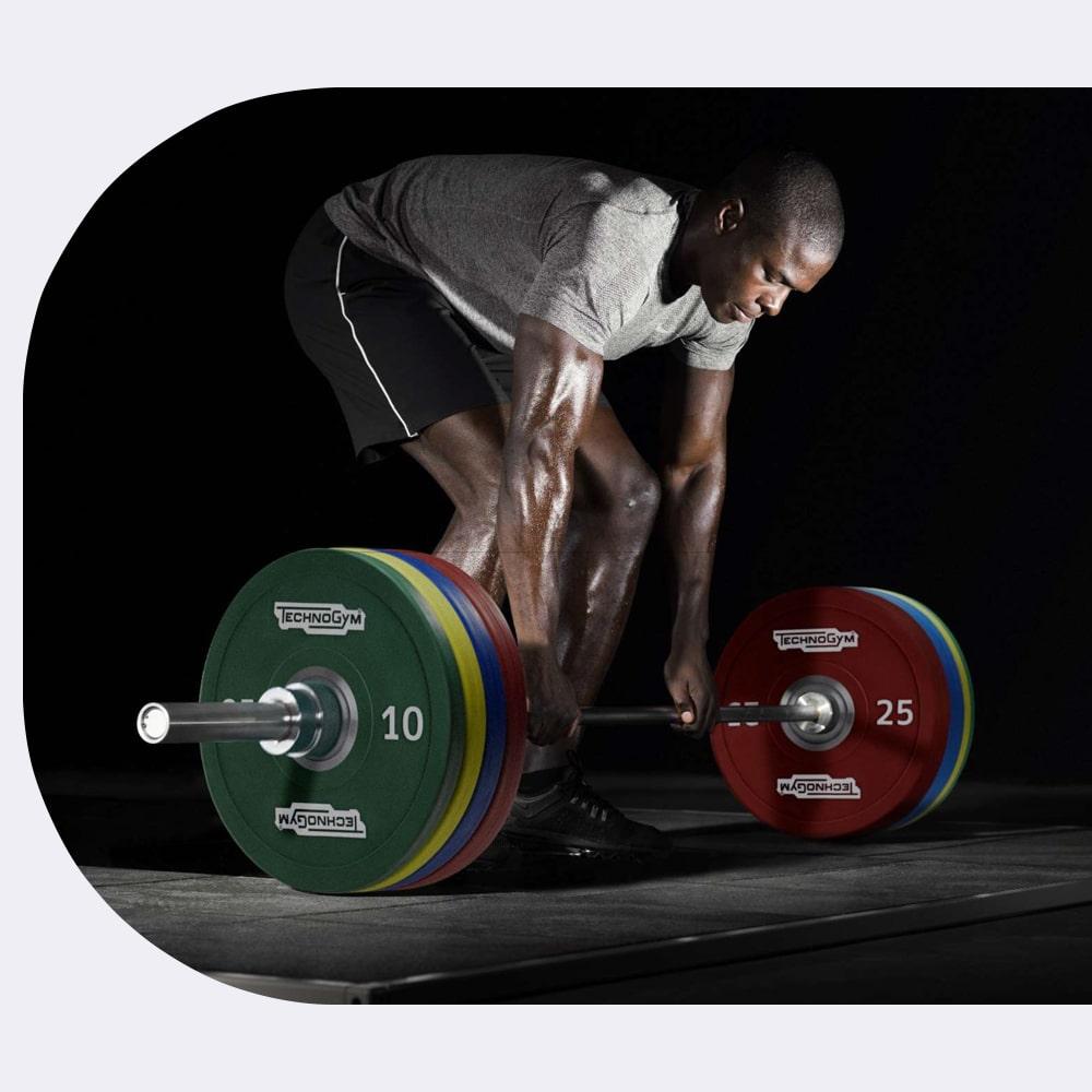 Olympic Power Bar